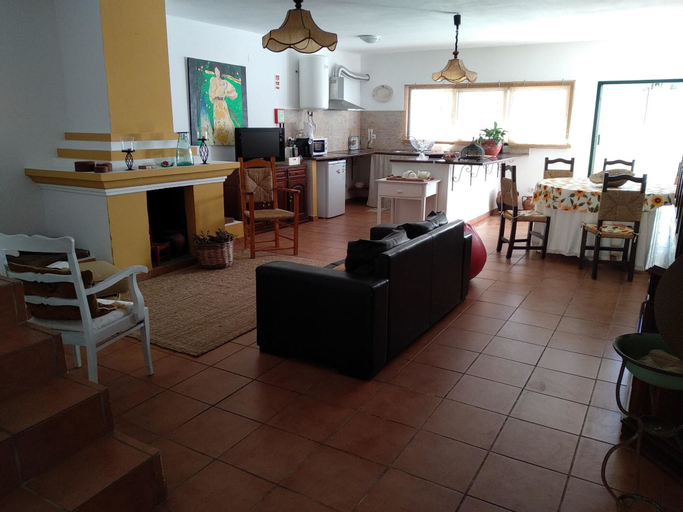 House With 2 Bedrooms in Pedrogão, With Enclosed Garden and Wifi, Vidigueira