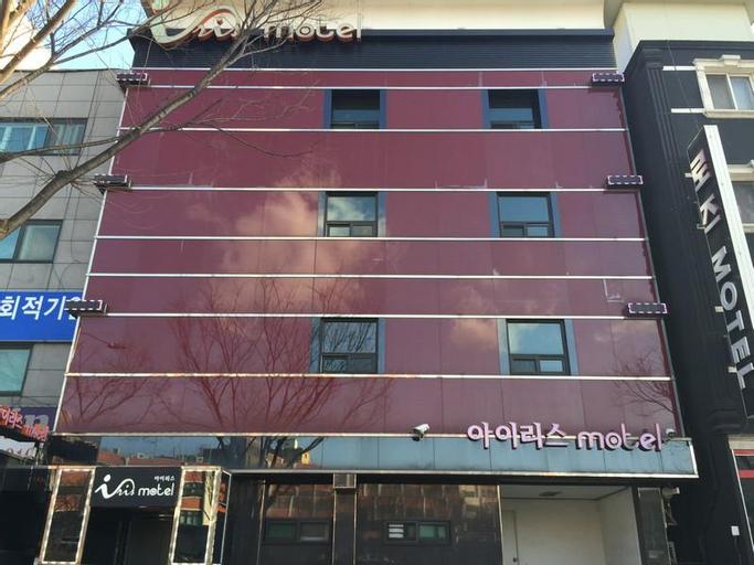 Iris Motel Seongnam, Songpa