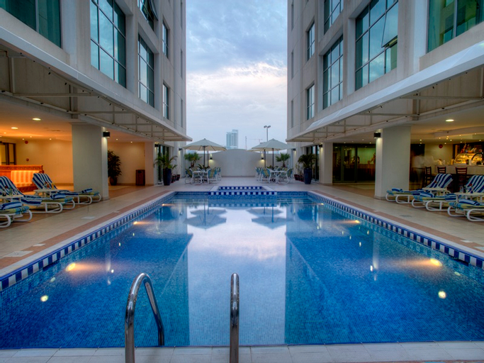 Siji Hotel Apartments,