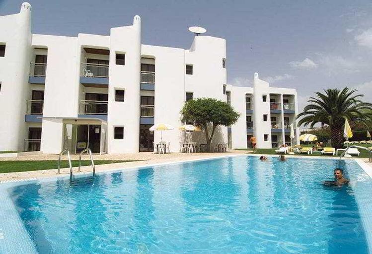 Interpass Zarco Apartamentos, Loulé