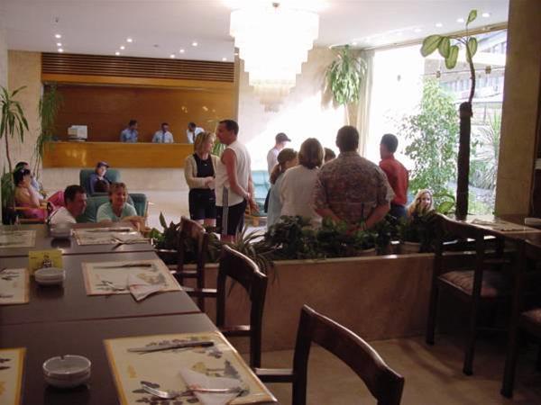 Maadi Hotel, Al-Ma'adi