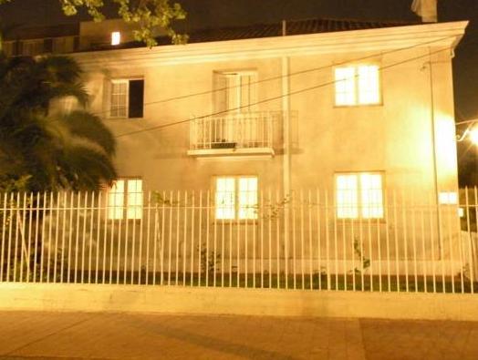 Casa Provence, Santiago