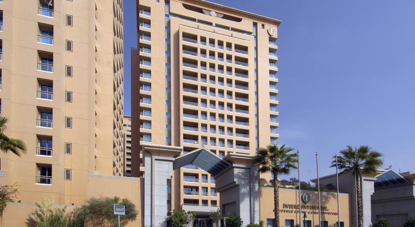 InterContinental Cairo Citystars, Nasr City 1