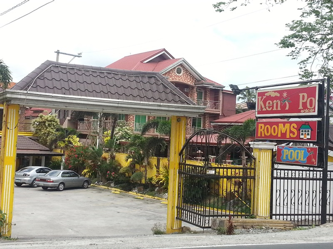 Hotel Keni Po Rooms for Rent, Tagaytay City