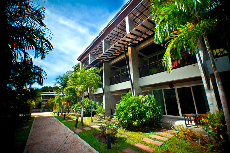 Railay Princess Resort & Spa, Muang Krabi