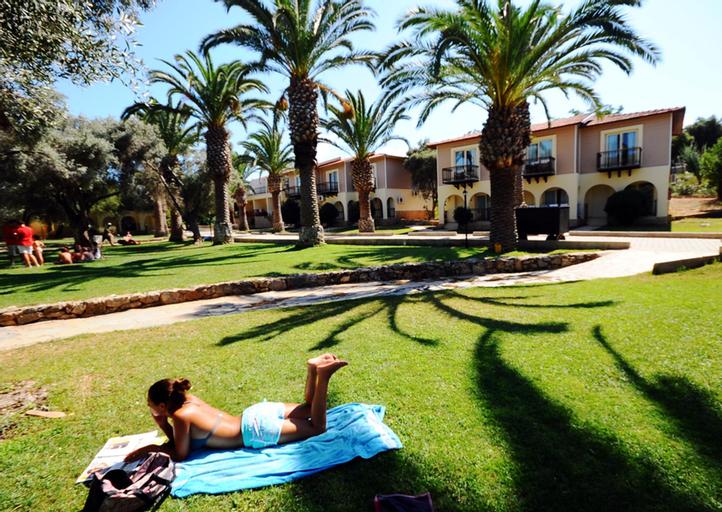 Club Resort Atlantis Izmir/Sigacik, Seferihisar