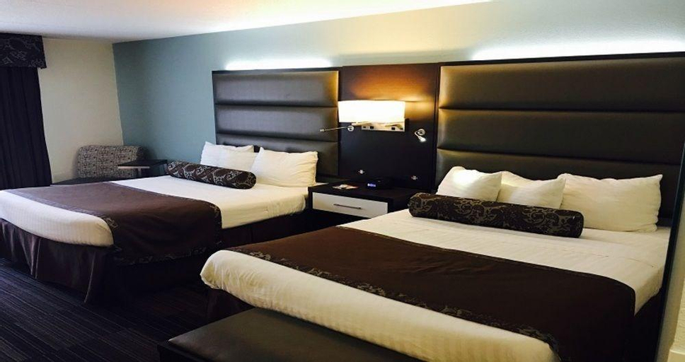 Club Hotel Nashville, Davidson