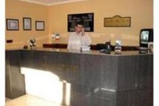 Hotel Atrium, Oradea