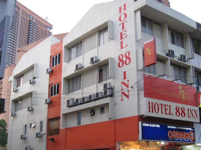Eighty-Eight Inn, Kuala Lumpur