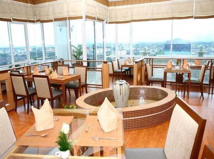 Asia Airport Hotel, Lam Luk Ka
