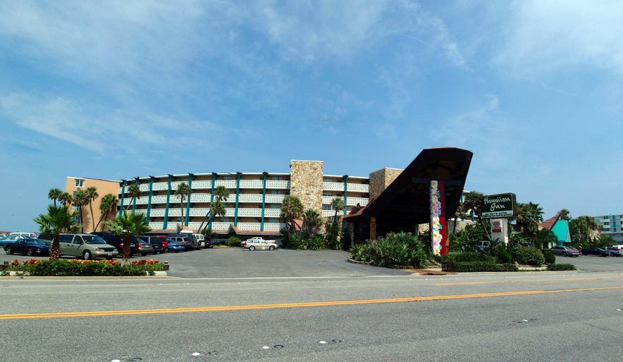 Hawaiian Inn, Volusia