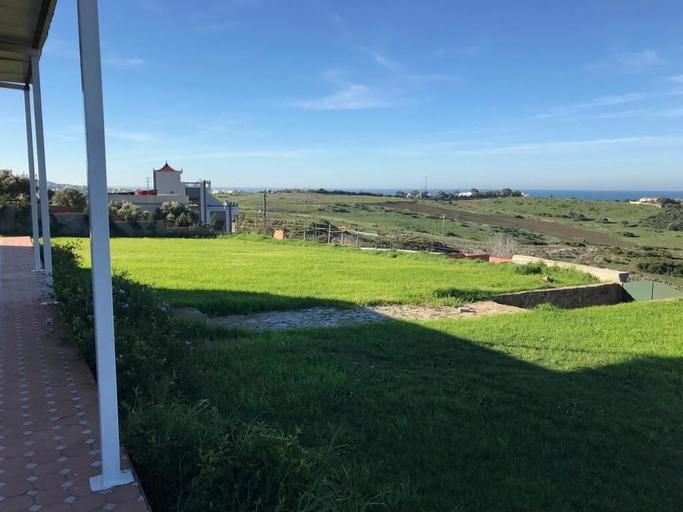 Villa Je Rêve, Tanger-Assilah