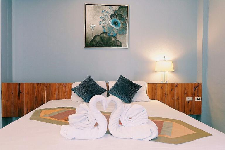 Borai Resort Trat, Bo Rai