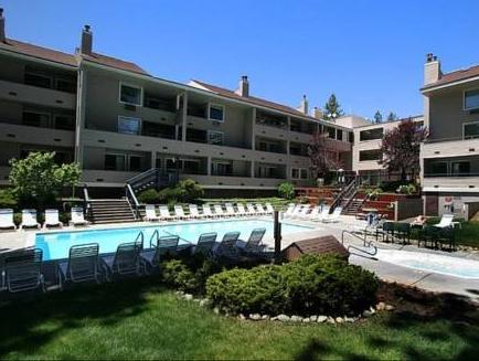 Aston Lakeland Village Beach & Mountain Resort, El Dorado