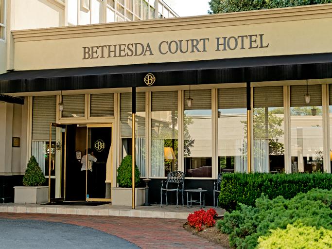 Bethesda Court Hotel, Montgomery