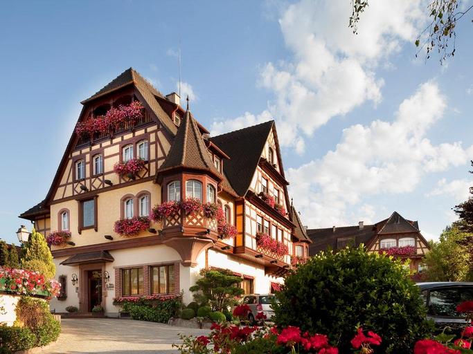 Le Parc Hotel Obernai & Spa, Bas-Rhin
