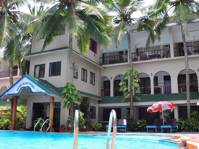 Jeevan Ayurvedic Beach Resort, Thiruvananthapuram