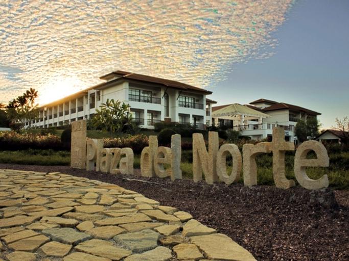 Plaza Del Norte & Convention Center, Laoag City
