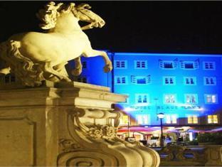 Arthotel Blaue Gans, Salzburg