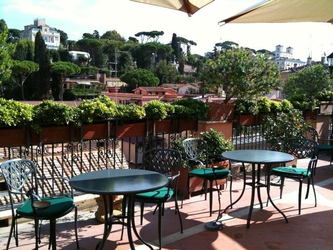 Hotel Piranesi, Roma
