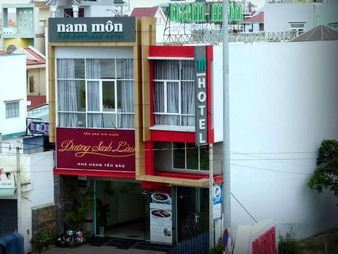 Nam Mon Hotel, Ninh Kiều