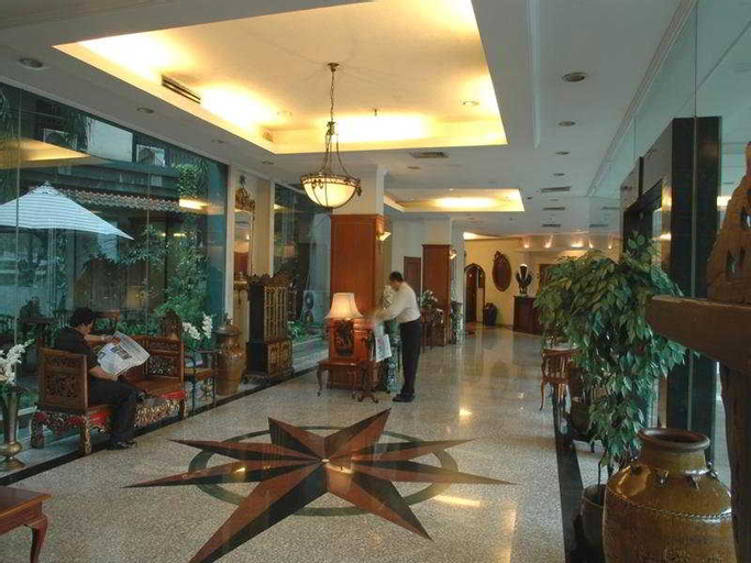 Paragon Gallery, Central Jakarta