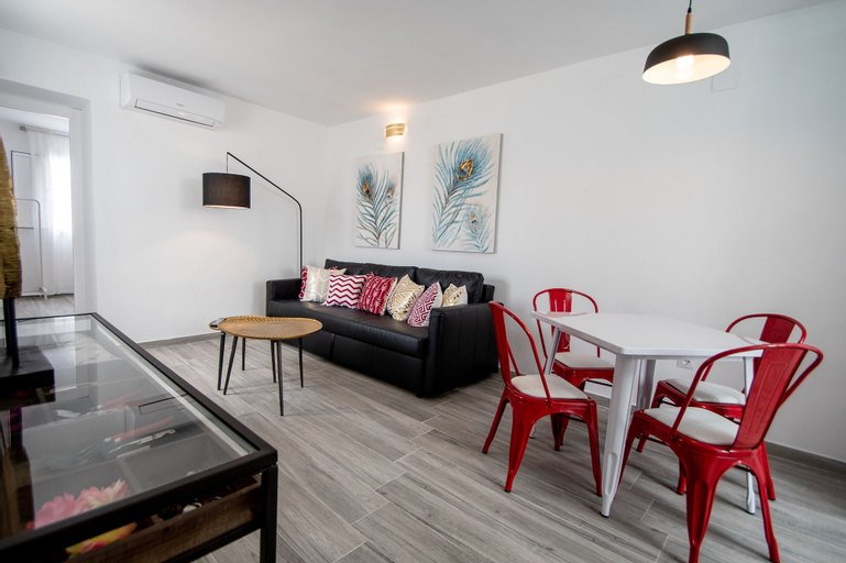Apartamento Flor De Loto, Cádiz