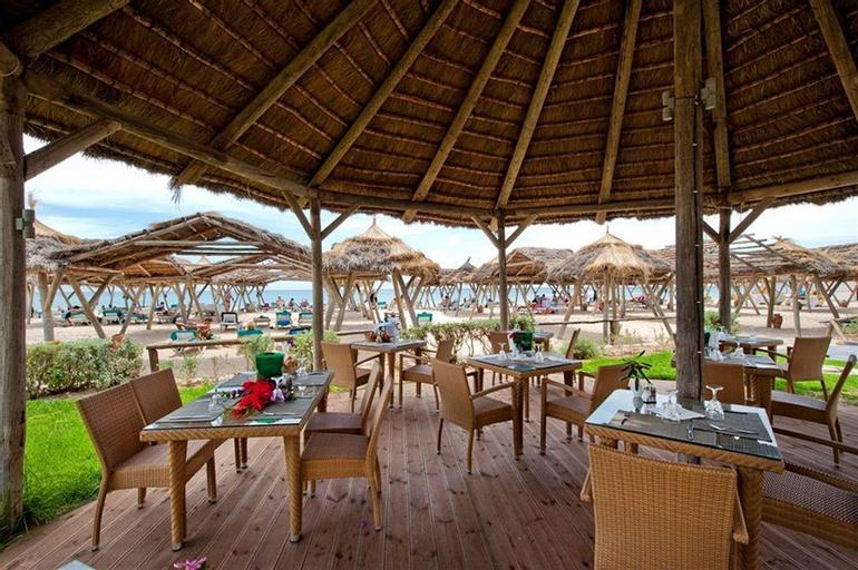 The Orangers Beach Resort and Bungalows, Hammamet