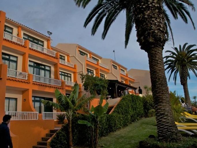Alpino Atlantico Ayurveda Cure Centre -Adults Only, Santa Cruz