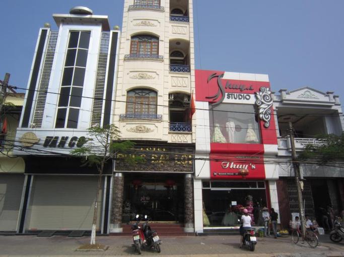Phuc Dai Loi Hotel - Quang Trung Street, Hồng Bàng