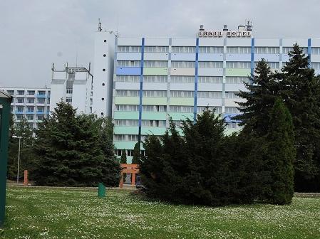 Hunguest Hotel Erkel - Munkacsy, Gyulai