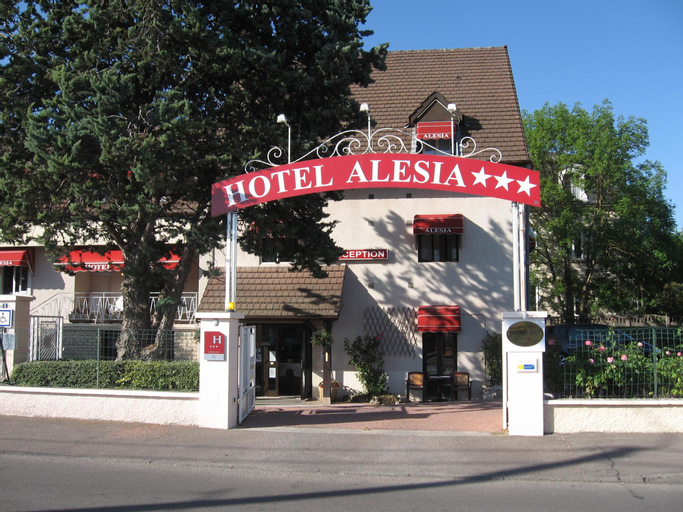Alesia, Côte-d'Or