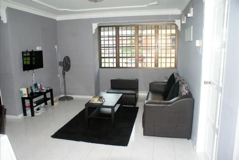 Malacca Modern Homestay, Kota Melaka