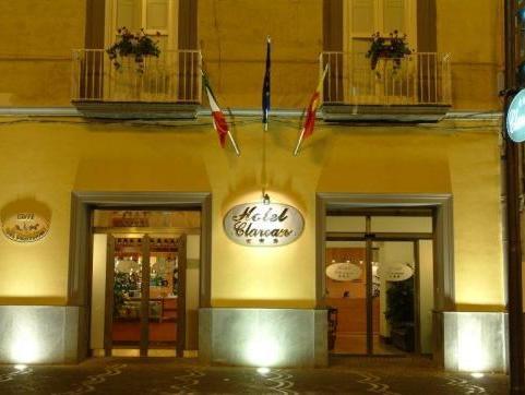 Hotel Clarean, Napoli
