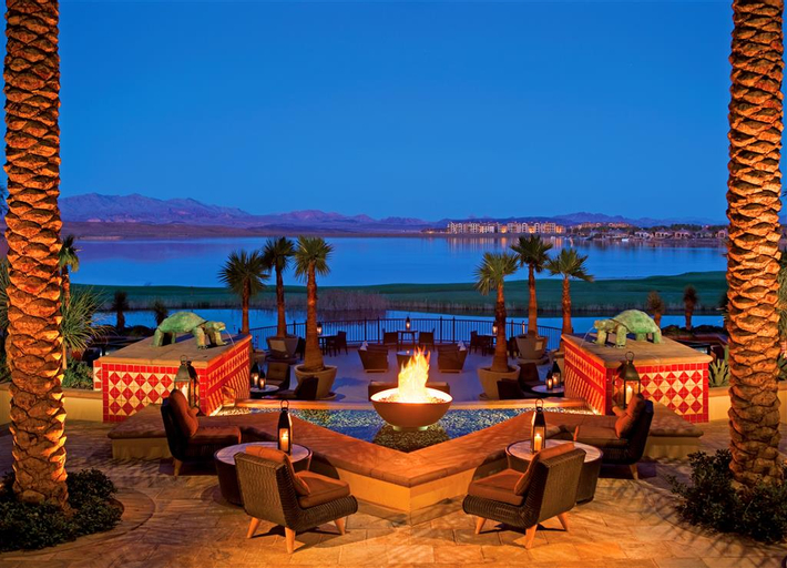The Westin Lake Las Vegas Resort & Spa, Clark