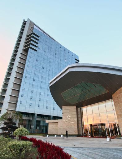 Grand Skylight International Hotel Gongqingcheng, Jiujiang
