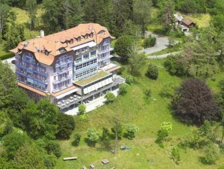 Hotel Prealpina Lausanne, Lavaux-Oron