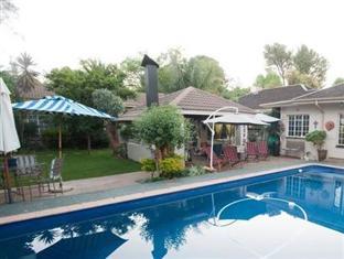 @Flo-Ben Guest House, Mangaung
