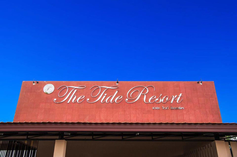The Tide Resort, Muang Nakhon Si Thammarat