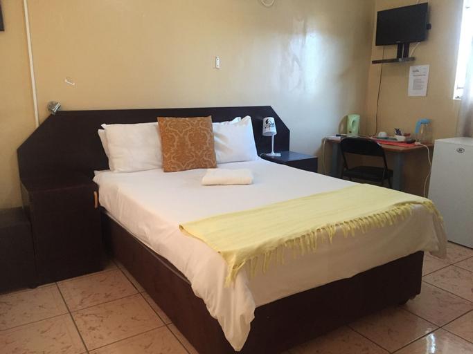 Namane Guest House, Ghanzi