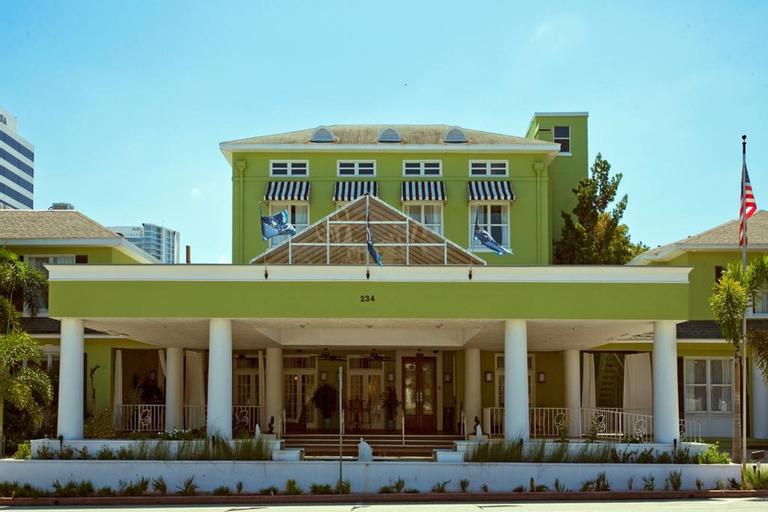 Hotel Indigo St Petersburg Downtown, Pinellas