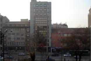 Almer Hotel, Çankaya