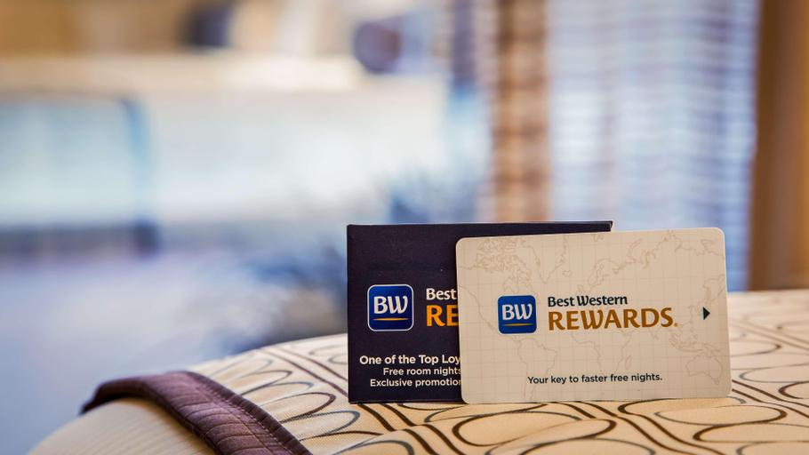 Best Western Orlando Gateway Hotel, Orange