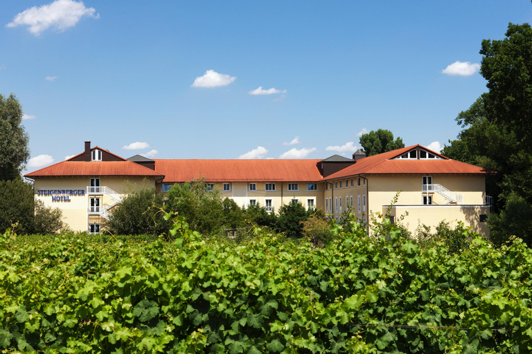 Steigenberger Hotel Deidesheim, Bad Dürkheim