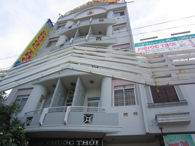 Phuoc Thoi Hotel, Rạch Giá