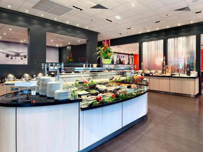 Hilton Paris Orly Airport, Essonne