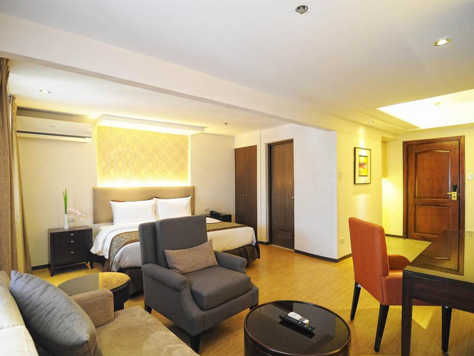 Imperial Palace Suites Quezon City, Quezon City
