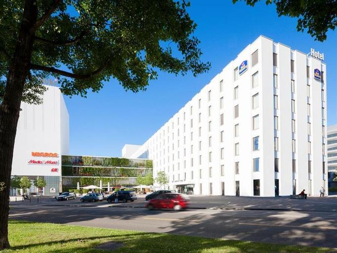 Hotel Stucki, Basel
