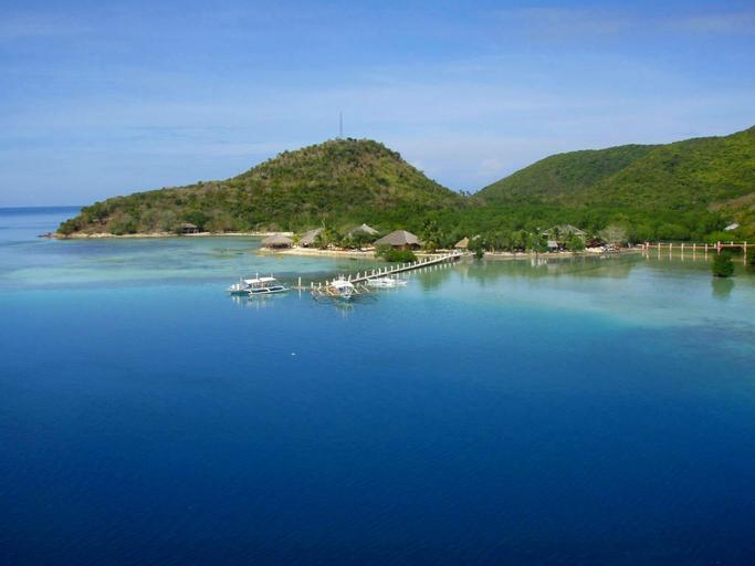 Coral Bay Beach and Dive Resort, Busuanga