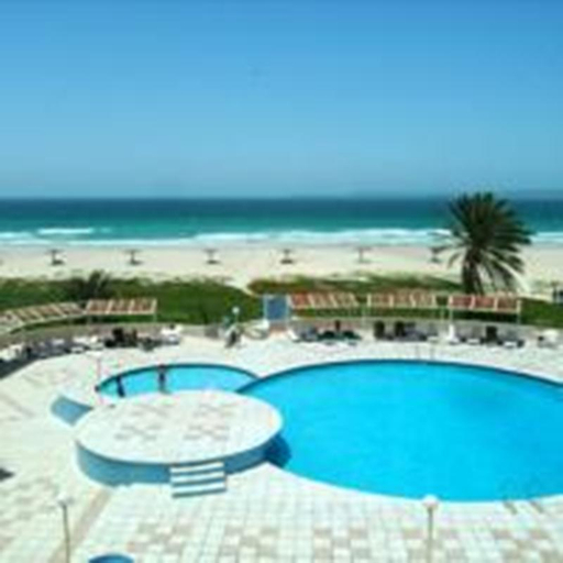 Golden Beach Motel Sharjah, Osceola